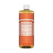 Dr. Bronner's Tea Tree Liquid Soap--32 oz 371558 (Dr. Bronner's)