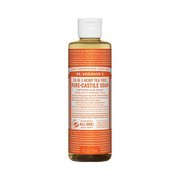 Dr. Bronner's Tea Tree Liquid Soap--8 oz 371556 (Dr. Bronner's)