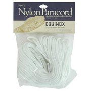 Equinox Paracord White - 100ft 447501 (Equinox)