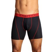 "Ex Officio Men's Give-N-Go Sport Mesh 6"" Boxer Brief 12412336 (Ex Officio)"