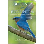 Falcon Birding for Beginners Book 601779 (Falcon)