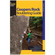 Falcon Coopers Rock Bouldering Guide 100391 (Falcon)