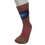 Fits Sock Co. Medium Hiker Crew Sock 1018 (Fits Sock Co.)
