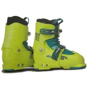 Full Tilt Kids' Growth Spurt Ski Boot--Large J1616012 (Full Tilt)