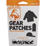 Gear Aid Tenacious Tape Gear Patches 117774 (Gear Aid)