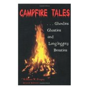 Globe Pequot Press Campfire Tales Book 601625 (Globe Pequot Press)
