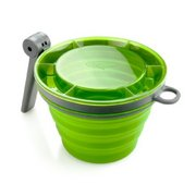 Gsi Outdoors Collapsible Fairshare Mug 79203 (Gsi Outdoors)