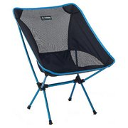 Helinox Chair One Camp Chair - Black HCHAIRONEB (Helinox)