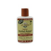 Herbal Armor All Terrain Insect Repellent 360057 (Herbal Armor)