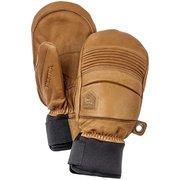 Hestra Leather Fall Line Mittens 31471 (Hestra)