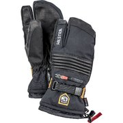 Hestra Men's All Mounain CZone 3-Finger Glove 31722 (Hestra)
