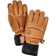 Hestra Men's Leather Fall Line Gloves 31470 (Hestra)