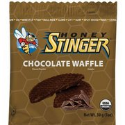 Honey Stinger Organic Chocolate Waffles 74316 (Honey Stinger)