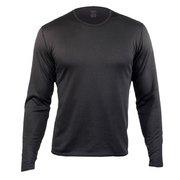 Hot Chillys Men's Pepper Bi-Ply Crewneck PB3071 (Hot Chillys)