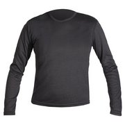 Hot Chillys Youth Pepper Bi-Ply Crewneck Base Layer PB3080 (Hot Chillys)