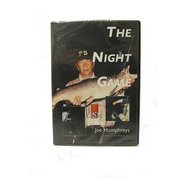 Joe Humphreys The Night Game Dvd By Joe Humphreys JOEHNIGHTGAME (Joe Humphreys)