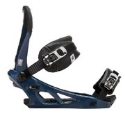 K2 Men's Indy Snowboard Binding B1604011 (K2)