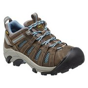 Keen Footwear Women's Voyageur Hiking Shoe 1011523 (Keen Footwear)