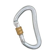 Kong Heavy Duty Steel and Aluminum Carabiner 432472 (Kong)