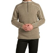 Kuhl Men's Europa 1/4 Zip Sweater 3017 (Kuhl)