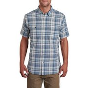 Kuhl Men's Skorpio Short Sleeve Shirt 7218 (Kuhl)
