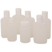 Liberty Mountain Airline Approved Bottle Set 341011 (Liberty Mountain)