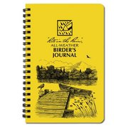 Liberty Mountain Birder's Field Notebook 360039 (Liberty Mountain)
