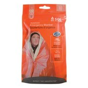 Liberty Mountain Heatsheet Emergency Blanket 371253 (Liberty Mountain)