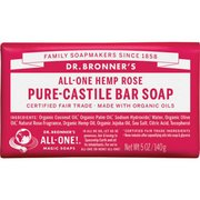 Liberty Mountain Rose Bar Soap 371546 (Liberty Mountain)