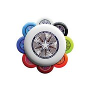 Liberty Mountain Ultra-Star Flying Disc 781290 (Liberty Mountain)