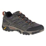 Merrell Men's Moab 2 Waterproof Shoes--Wide J06029W (Merrell)
