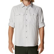 Mountain Hardwear Men's Canyon Long Sleeve Button Up Shirt 1648751 (Mountain Hardwear)