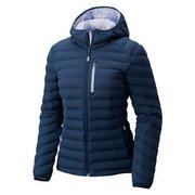 Mountain Hardwear Women's StretchDown™ Hooded Jacket 1756301 (Mountain Hardwear)
