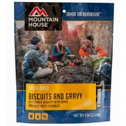 Mountain House Biscuits & Gravy Meal 53326 (Mountain House)