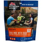 Mountain House Chili Mac with Beef 53128 (Mountain House)