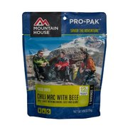 Mountain House Chili Mac with Beef ProPak 50128 (Mountain House)