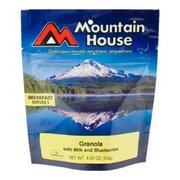 Mountain House Granola with blueberries 53449 (Mountain House)