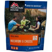 Mountain House Mac & Cheese 53158 (Mountain House)