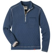 Mountain Khakis Men's Hideaway Pullover Sweater 945 (Mountain Khakis)