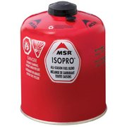 Mountain Safety Research Isopro 16 oz. Canister 04589 (Mountain Safety Research)