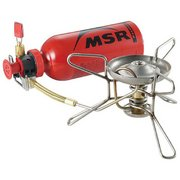 Mountain Safety Research Whisperlite Backpacking Stove 11782 (Mountain Safety Research)