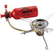 Mountain Safety Research WhisperLite International V2 Stove 06633 (Mountain Safety Research)