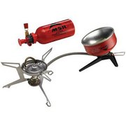 Mountain Safety Research Whisperlite Universal Stove 06630 (Mountain Safety Research)