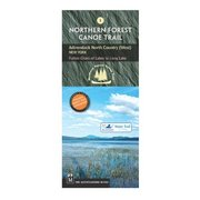 Mountaineers Books Northern Forest Canoe Trail #1 101242 (Mountaineers Books)