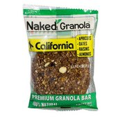 Naked Granola, Inc Taste of California Cookie Ng-C-Cali (Naked Granola, Inc)
