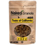 Naked Granola, Inc Taste of California Granola NG-B11-Cali (Naked Granola, Inc)