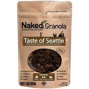 Naked Granola, Inc Taste of Seattle Granola NG-B11-Seattle (Naked Granola, Inc)