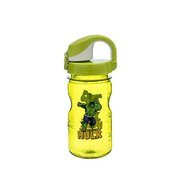 Nalgene 12oz OTF Kids Water Bottle, Hulk 61151 (Nalgene)