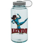 Nalgene Black Widow Wide Mouth 32oz Water Bottle 342390 (Nalgene)