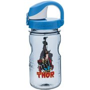 Nalgene Kid's Thor 12oz OTF Water Bottle 342414 (Nalgene)